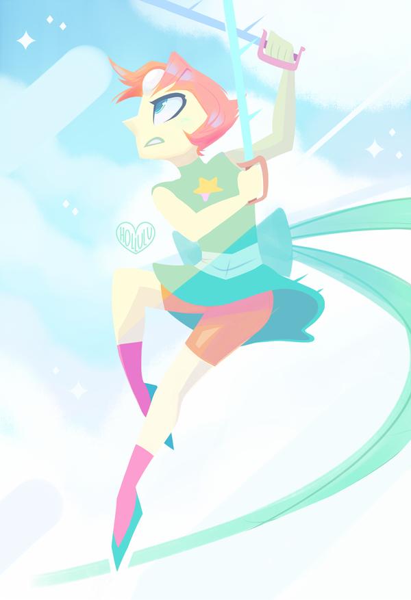 Pearl by Hollulu
