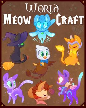 World of Meowcraft
