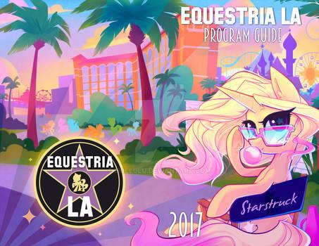 EQLA 2017 Conbook Cover