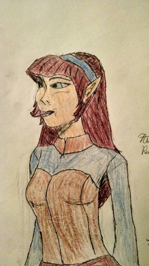 Averin Peredhil (One) (Old) by Winters-Dawn1221
