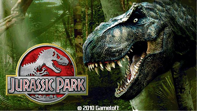 T-rex wallpaper gameloft by trextrex65 on DeviantArt