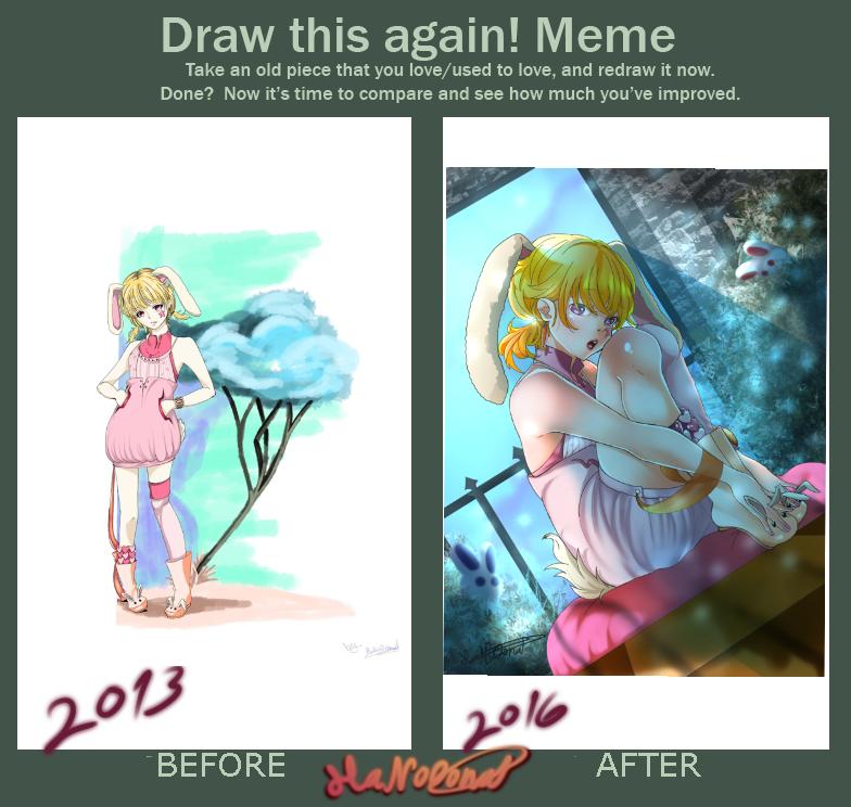 Improvements by HaNo0onat