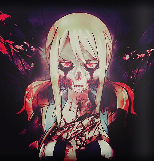 Lucy Heartfilia Tumblr Icons