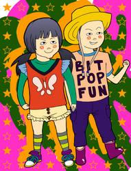 bit pop fun by tozz86