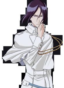 theUryuIshida's Profile Picture