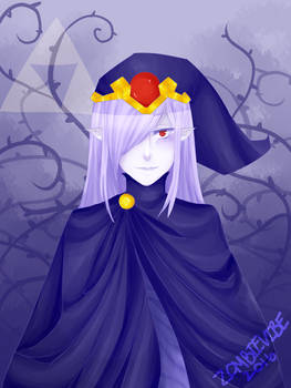 The King of Purple