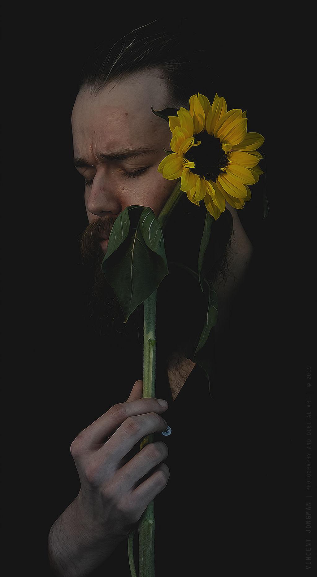 Ode - van Gogh