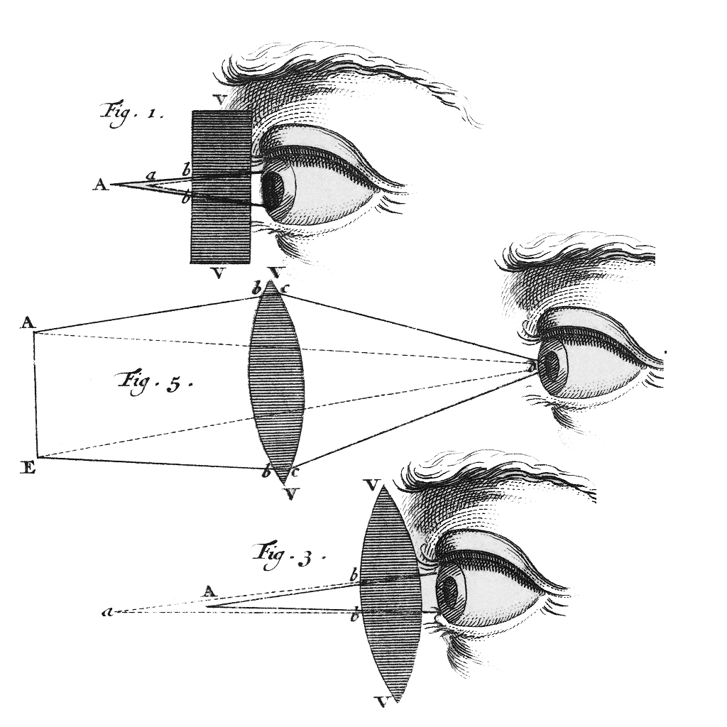 Vintage Eye Diagram Photoshop Brushes by The-Graffical-Muse on ...