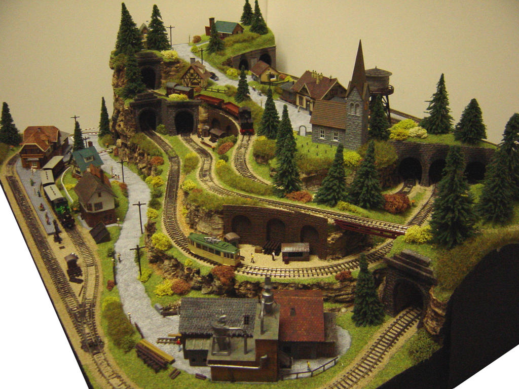 gauge layout the - photo #32