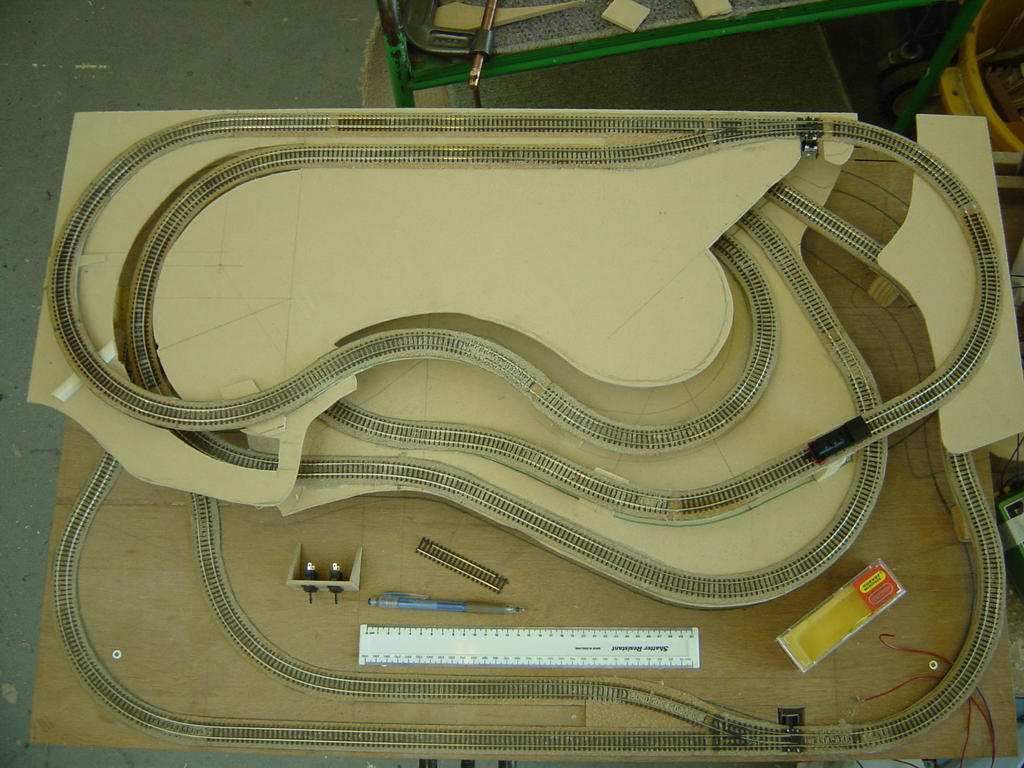 gauge layout the - photo #7