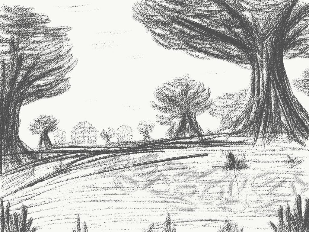 Small Sketch by DentistChicken