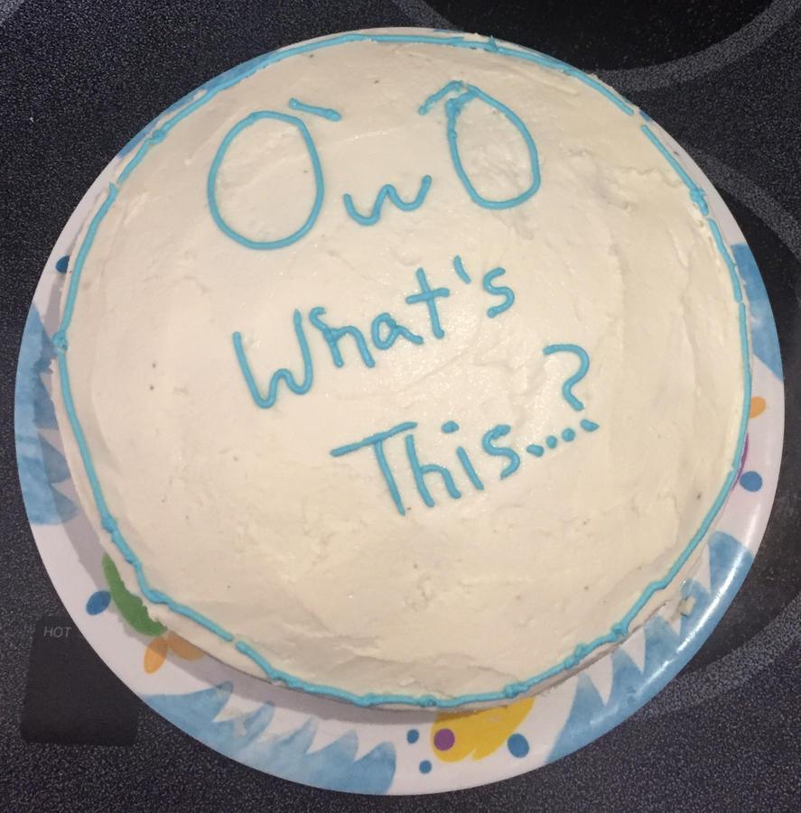 Cake by DentistChicken