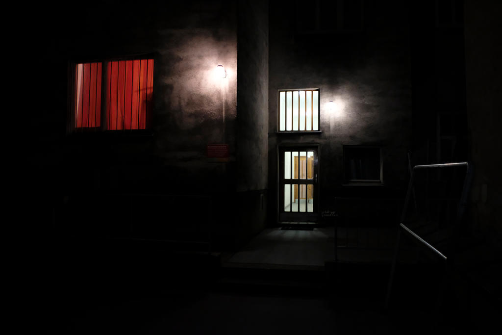 night light by phij
