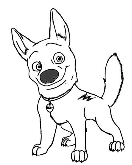 Image Result For Coloring Page Boy