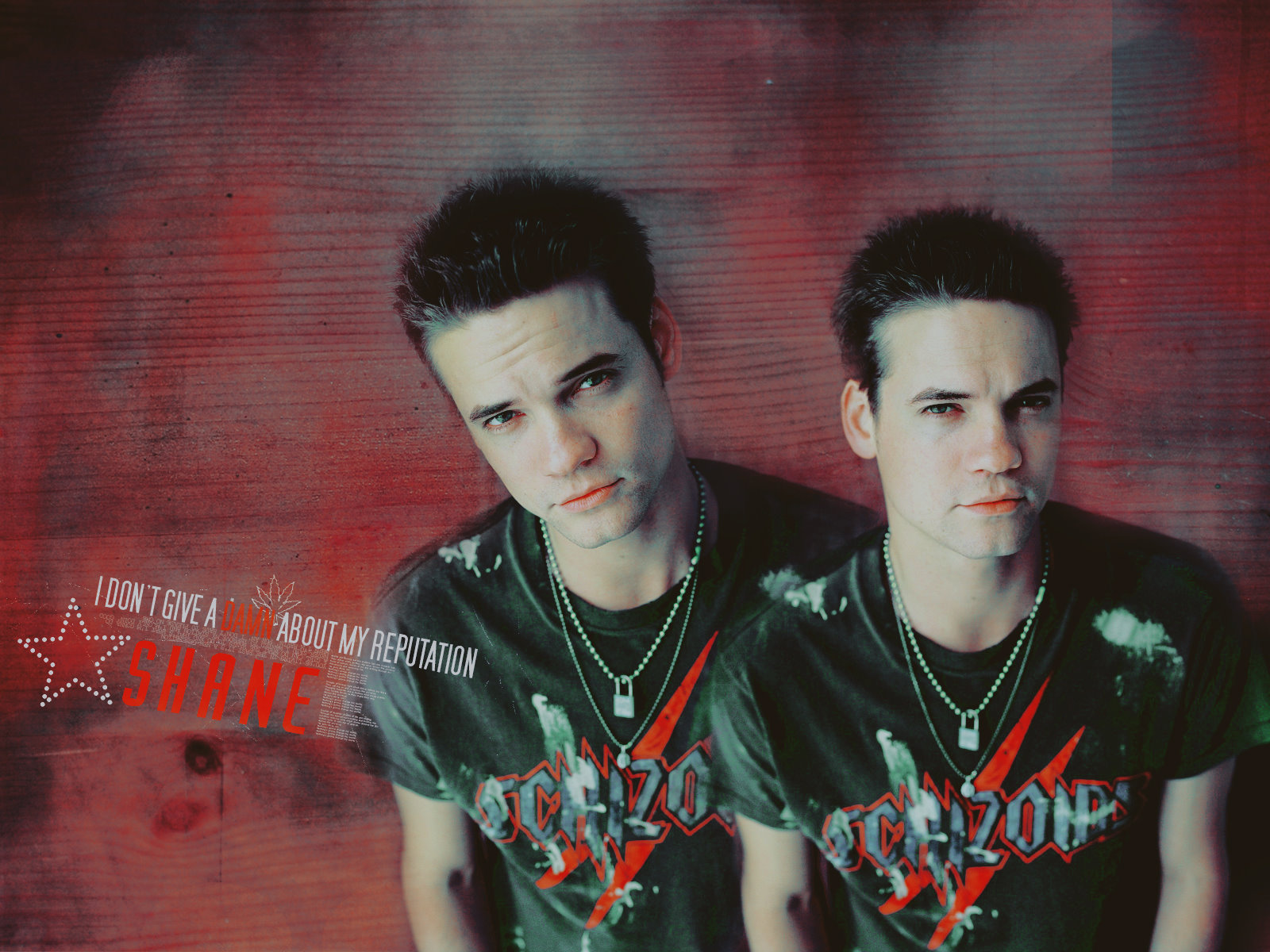 shane west wallpaper ii by ~haunted-passion on deviantart