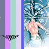 "Final Fantasy X Icon ""Shiva"" by haunted-passion"