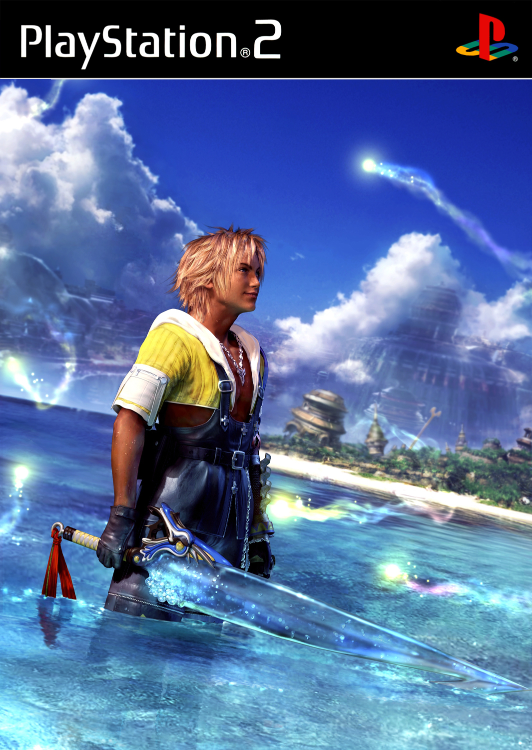 Download Final fantasy x (iso) ps2 + emulador pcsx2   español