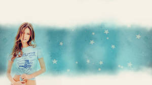 Wallpaper - Summer Glau 02