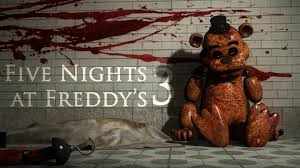 I WANT FIVE NIGHTS AT FREDDY'S 3 !!!!!!!! by JapanAndKorea