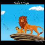 simba and kopa