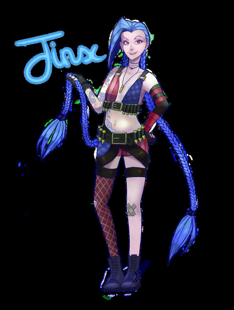 JINX by x-Sea-Salt-x