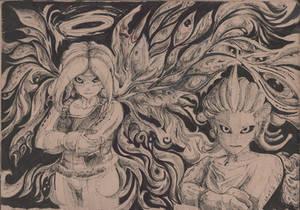 Custom Majin Character: Dragon Ball Xenoverse