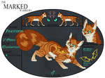 TMW | Firestorm | Thunderclan Tom
