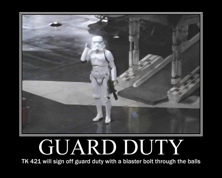 Guard duty скачать - фото 3