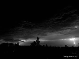 1AlexKate-Storm by AlexGrOr