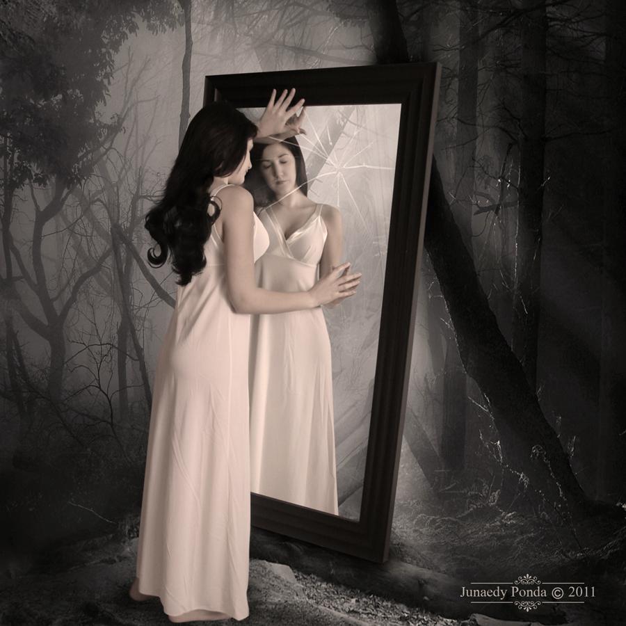 Lost Soul by Junaedy-Ponda
