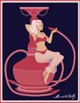 Hookah Genie