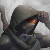 Ranger by masterofspirits777
