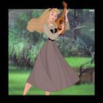 Musical Princess Aurora