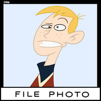 Ron Stoppable - File Photo