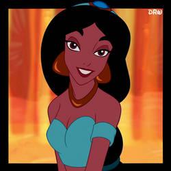 Princess Jasmine - Update