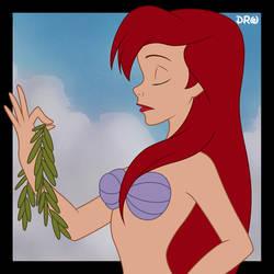 Seaweed Ariel