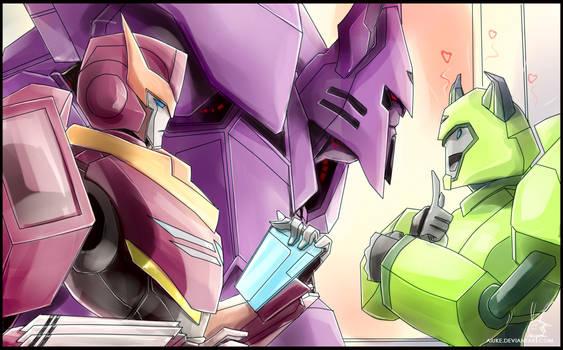 Cooperation 3