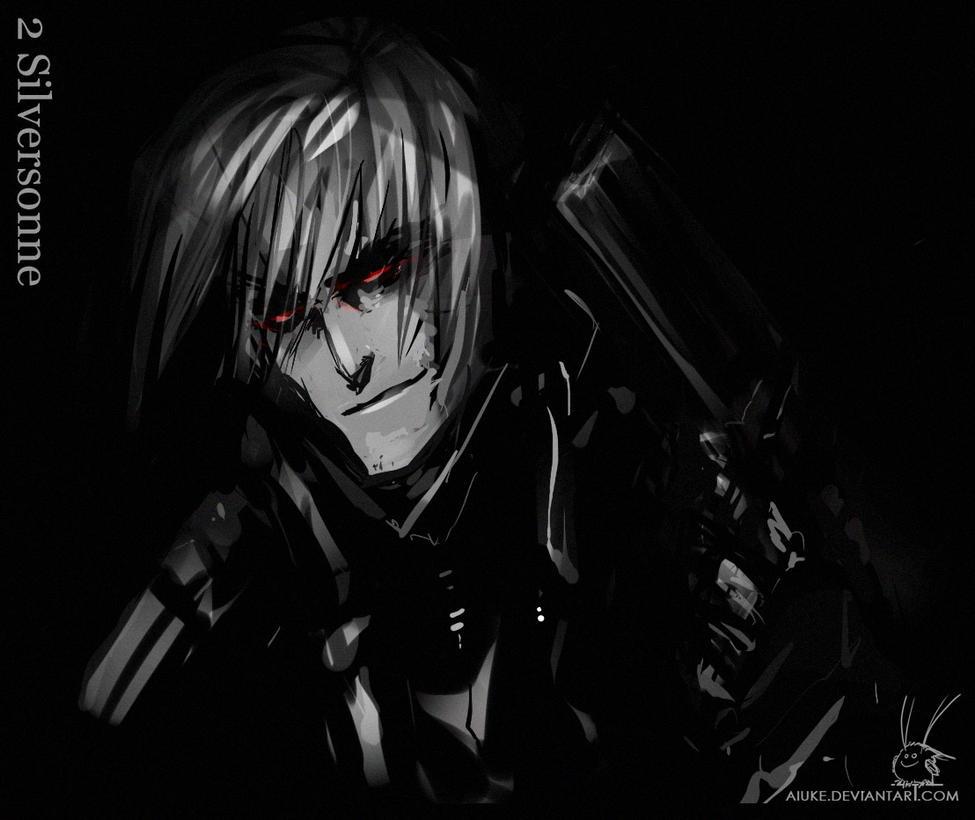 Human Deadlock by Aiuke