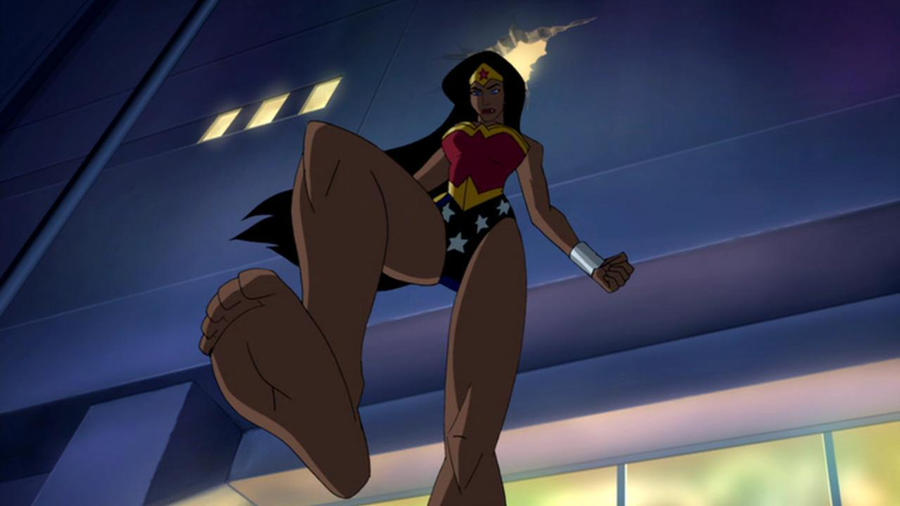 Justice league episode 50 online dating 8