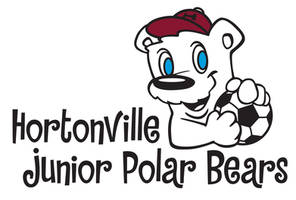 Junior Polar Bear Logo by Haaspodge