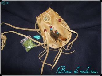 Borsa di Medicina by Fayewiccan