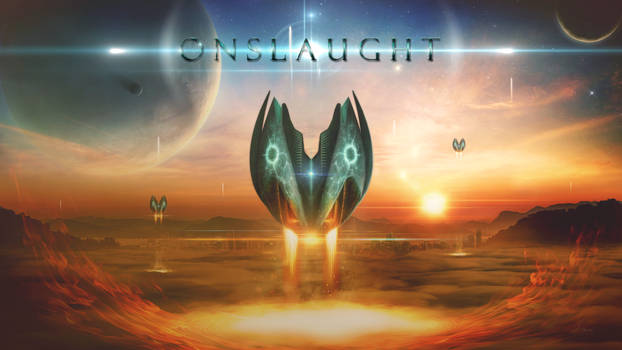 TimeAndSpace - Onslaught