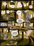 The Kessho - page 1