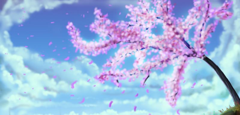 Sakura Season by Skaylina