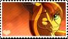 Gaia - stamp by Skaylina