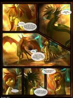 Awakening Light - Page 4 by Skaydie