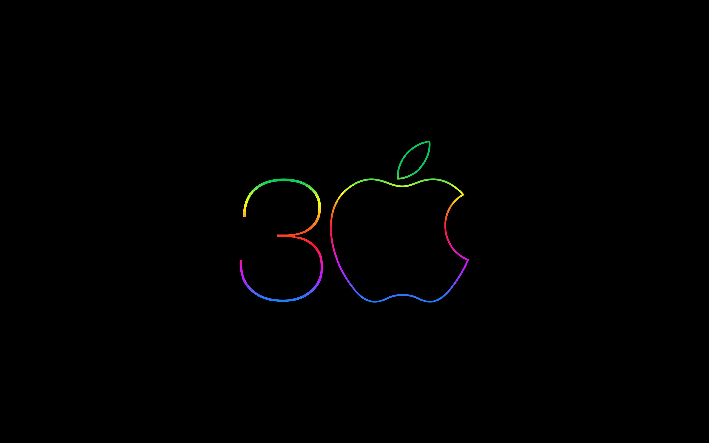Macintosh 30th Anniversary