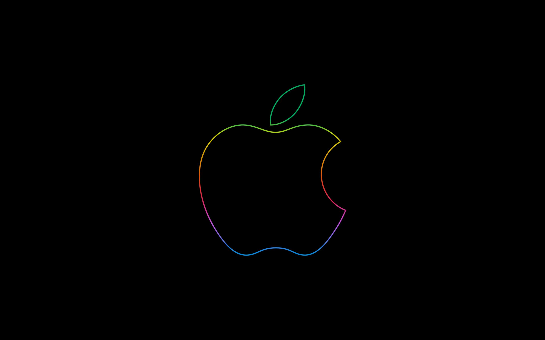 Mac 30th Anniversary Logo
