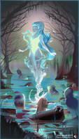 River Briant - Persona