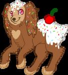 kawaii cakepop